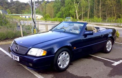 download car manuals 2004 mercedes benz sl class electronic toll collection 1996 mercedes sl class r129 reepair and service manual tradebit