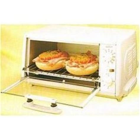 Sunbeam Toaster Oven by Sunbeam 6 Slice Toaster Oven 6201 Reviews Viewpoints