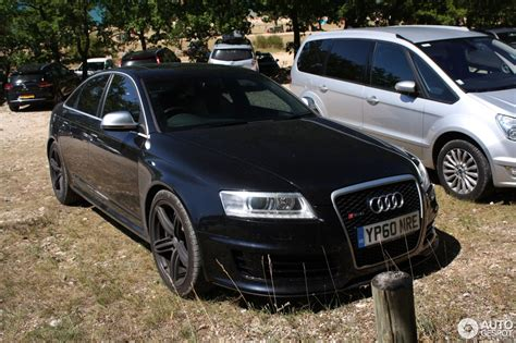 Audi RS6 Plus Sedan C6  30 July 2016 Autogespot