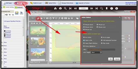 Hyperlink Creator by How To Add Hyperlinks Into Pdf Flipbook Pages