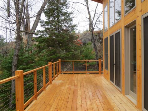 cable cabin cold water and tamaracks october 2014 huisman concepts