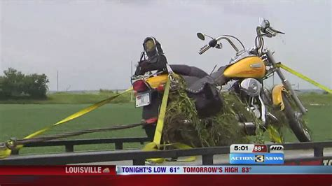 Fatal Motorcycle Crash Victim Identified