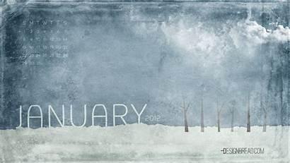 January Wallpapers Calendar Desktop Backgrounds Px 3d