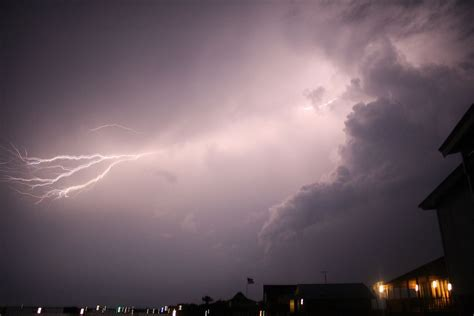 catatumbo lightning venezuelas neverending thunderstorm