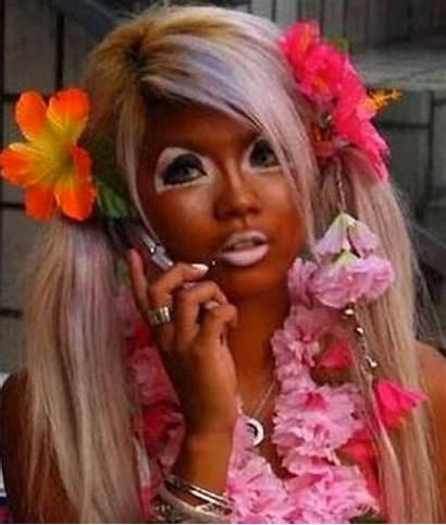 Makeup Fails Worst Funcage Worldwideinterweb Via