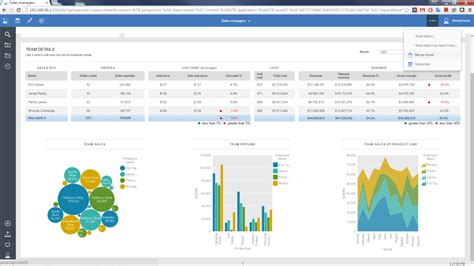 ibm cognos analytics reviews  pricing