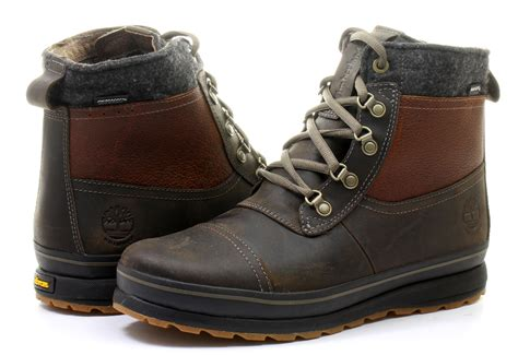Timberland Boat Shoes Run Big by Timberland Boots Schazzberg Boot 7755a Dbr