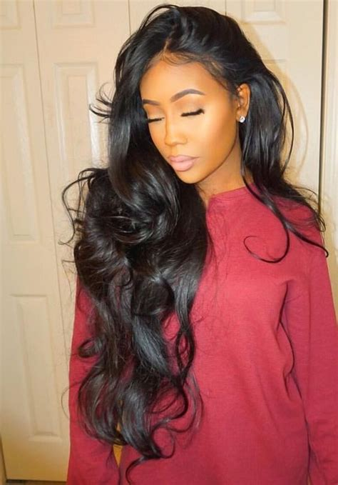 Remy Sew In Hairstyles by Remy Hair Extensions 101 All About Remy Hair 20 Styles