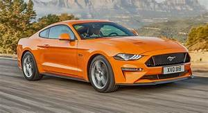 2018 Ford Mustang Facelift India Launch, Price, Specs, Features, Pics