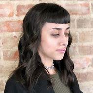 2018 Medium Length Hairstyles with Bangs