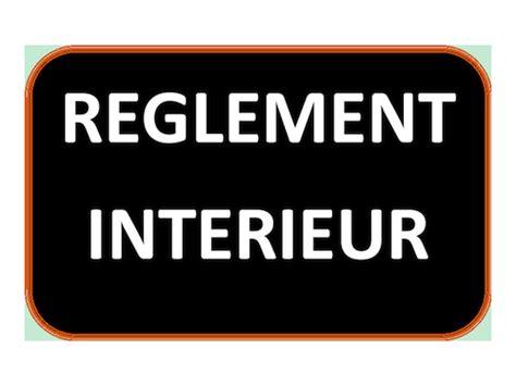 reglement interieur pour le personnel le r 232 glement int 233 rieur m 233 diath 232 ques de villeurbanne