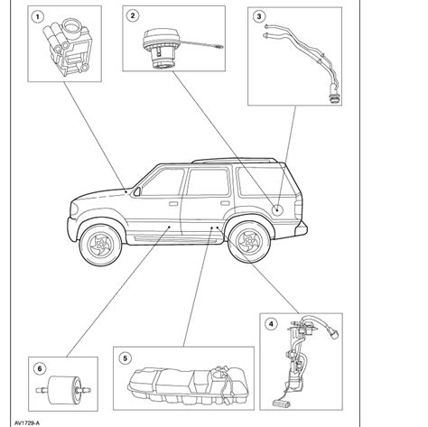 mercury grand marquis wiring diagram engine scheme   auto electrical wiring diagram