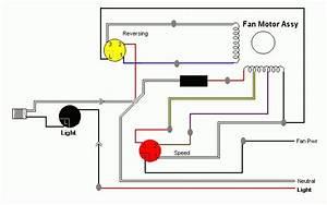 Purple Hampton Bay Ceiling Fan Wiring Diagram