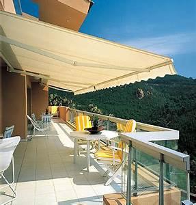 Store Banne Manuel Balcon : store de balcon store de terrasse paris ~ Premium-room.com Idées de Décoration