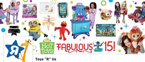 Toysrus Weekly Ad Online