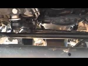 Chevy Silverado Pitman Arm  U0026 Idler Arm Replacement Part 1