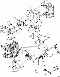 30 Hp Evinrude Wiring Diagram Evinrude Carburetor Diagram Wiring Diagram