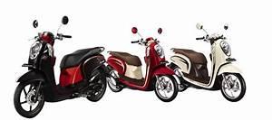 Harga Dan Spesifikasi New Honda Scoopy Mei 2015 5