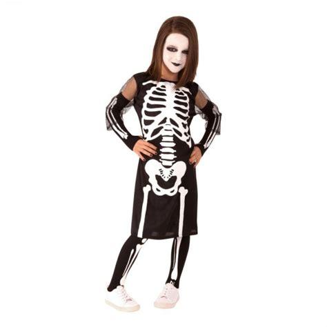 d 233 guisement fille squelette 3 4 ans jeux et jouets