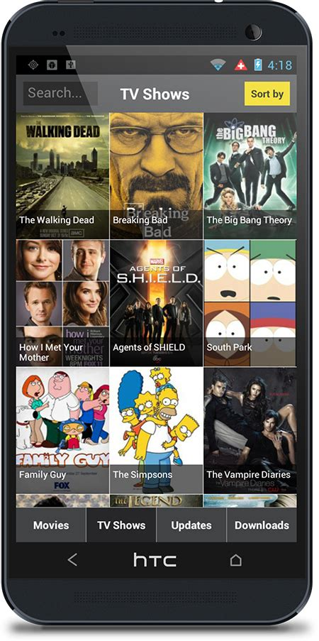 Show Box App Free Movies Shows Your Android