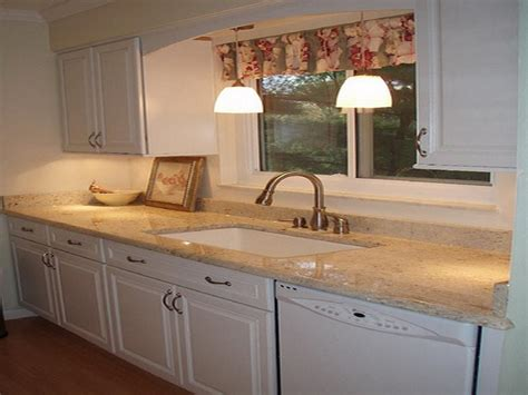 White Galley Kitchen Design Ideas Of A Small Kitchen