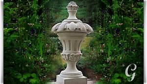 Kräuter Für Den Garten : deko kreuzblume aus stein caracalla ~ Eleganceandgraceweddings.com Haus und Dekorationen