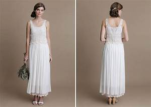25 non traditional wedding dresses for the modern bride With non formal wedding dresses