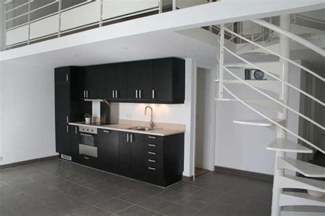 meuble plan travail cuisine meuble cuisine a poser sur plan de travail valdiz