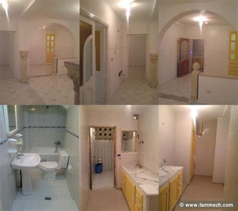 immobilier tunisie vente maison hammam chatt maison a