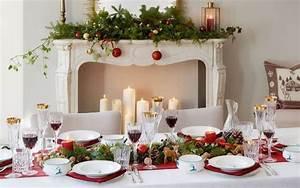 Festliche Tischdeko Weihnachten : weihnachtstischdeko sch ne deko ideen f r eine festliche tafel ~ Sanjose-hotels-ca.com Haus und Dekorationen
