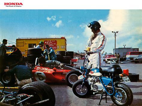 100 Vintage Honda Motorcycle Wallpapers