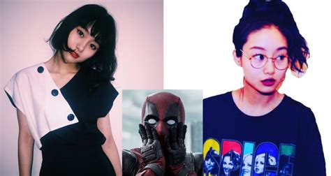 asian actress in deadpool 2 japanese actress shioli kutsuna joins the cast of deadpool 2