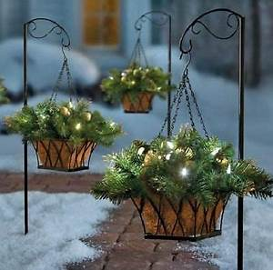 1000 ideas about Hanging Basket Stand on Pinterest