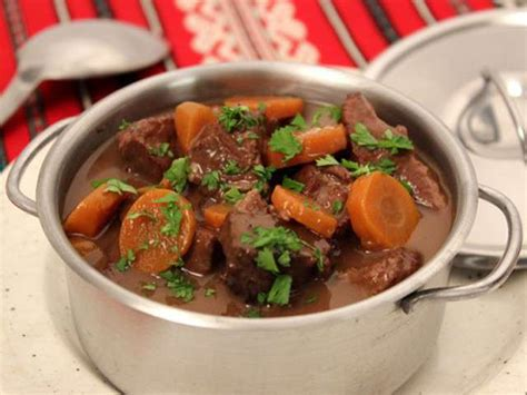 veau cuisine recettes de sauté de veau et viande