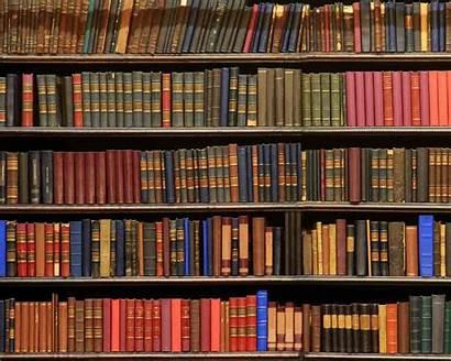 Library Books Walls Tablet Bookshelf Mural Desktop