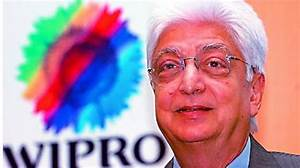 Wipro gets Rs 500-cr extortion email warning 'toxic ...