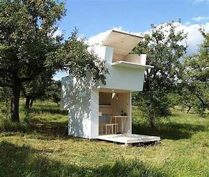 Tiny House In Deutschland : a soul box in arcadia aka a tiny house in germany treehugger ~ Markanthonyermac.com Haus und Dekorationen
