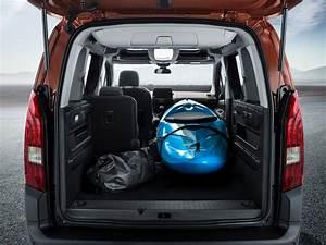 Peugeot Rifter Interieur : nieuwe peugeot rifter design kleuren en uitrusting ~ Dallasstarsshop.com Idées de Décoration