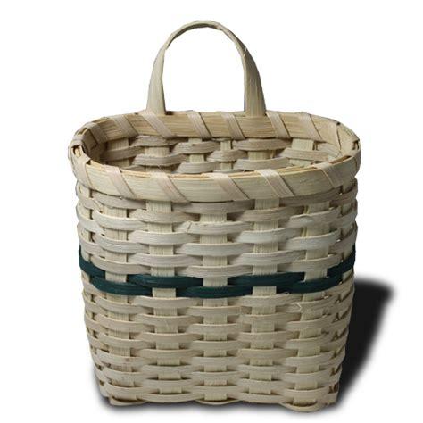 dels beginner basket weaving kits mail basket