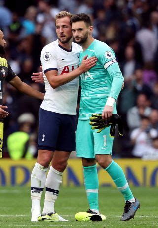 Kane is able to fire Tottenham into Champions League ...