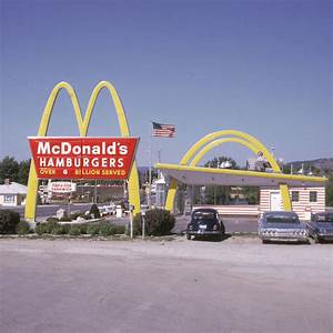 Making McDonald's: The History Behind Some of the Most ...