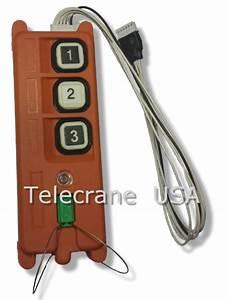 Telecrane Usa