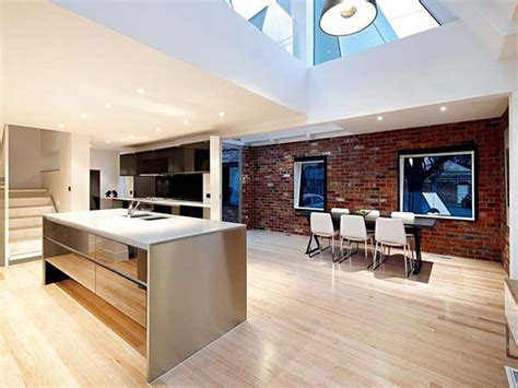 modern kitchen interiors modern kitchen interior designs homesfeed
