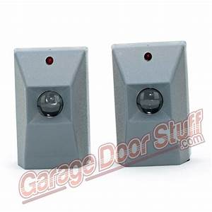 Wiring Diagram Craftsman Garage Door Safety Beams