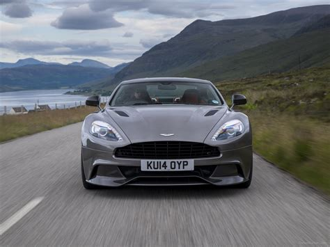 aston martin vanquish  exotic car wallpapers