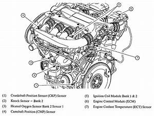 2003 Saturn Vue Parts Diagram Fuel Injection
