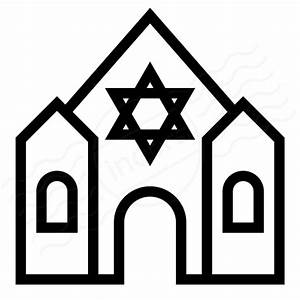 IconExperience » I-Collection » Synagogue Icon