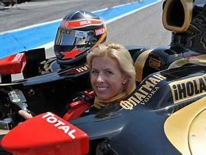 Femme Pilote F1 : f1 une femme derri re les hommes plus que du sport ~ Maxctalentgroup.com Avis de Voitures
