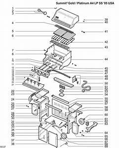 Beyond Platinum Model A4 User Manual