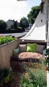 Sitzlounge Aus Europaletten : terrasse balkon 39 balkon 39 alte wohnung zimmerschau ~ Whattoseeinmadrid.com Haus und Dekorationen